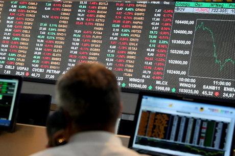 Tensões políticas afetam mercado financeiro