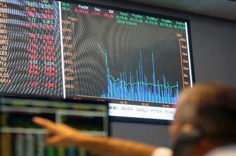 Volume financeiro do dia somou R$ 40,96 bilhões