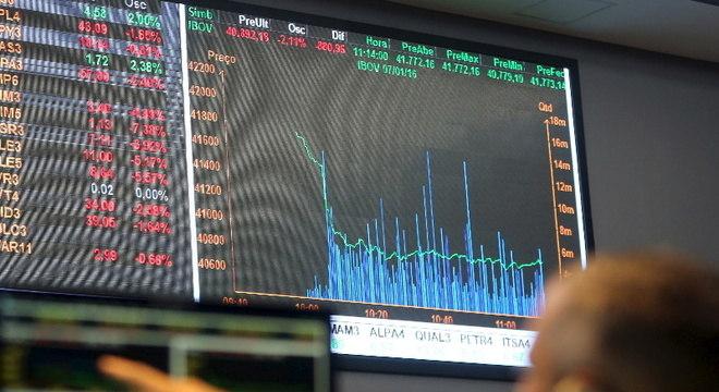 Desde maio as ações voltaram ao radar, e o Ibovespa já rompeu 100 mil pontos