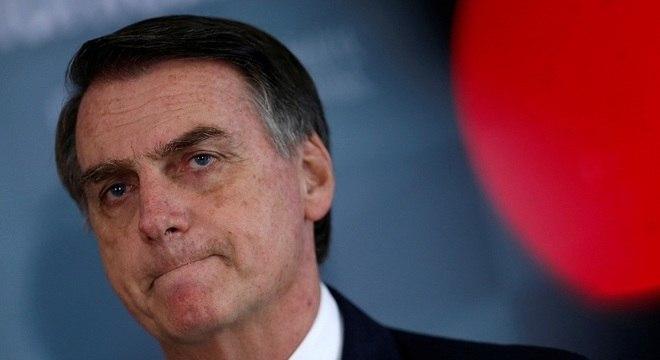 Segurança pública é um grande desafio para Bolsonaro