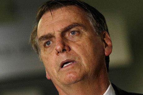 Bolsonaro deve chegar a Marambaia já neste sábado