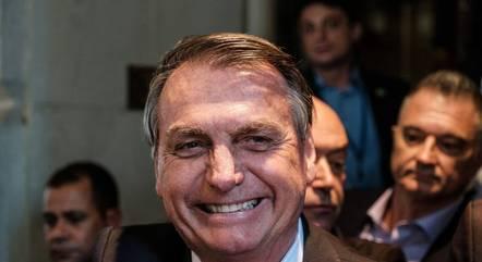 Bolsonaro vai cumprir agenda na capital mineira