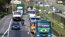 Dezoito manifestações em rodovias de SP estão encerradas, diz PM