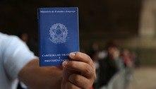 Brasil cria 184 mil empregos com carteira assinada em março