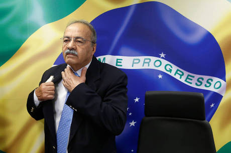 Chico Rodrigues foi flagrado com R$ 33.150 na cueca