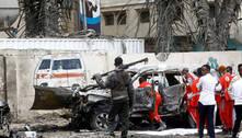 Carro-bomba deixa 8 mortos perto de palácio presidencial na Somália