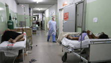 Com hospitais lotados, Bauru soma 100 mortes na fila por leitos de UTI