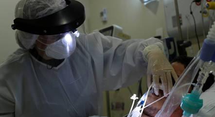 MPF aciona União para garantir o kit intubação