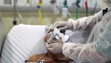 Brasil registra 202 mortes por Covid e 6.918 novos casos em 24h