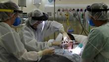 Saiba o que acontece durante a intubação de pacientes com covid