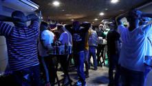 Alerj aprova multa de até R$ 1.100 para quem se aglomerar no RJ