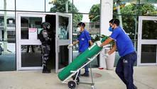 Fabricante de oxigênio vê crise sem precedentes no Amazonas