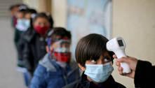 Covid-19: O que dizem os médicos sobre risco de contágio nas escolas