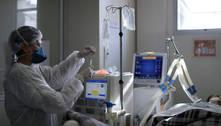 Covid-19: entenda o que pode levar uma pessoa a ser intubada