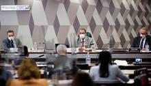 CPI insiste em quebras de sigilo e pressiona por prorrogação