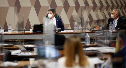 CPI apura lucro de farmacèuticas na pandemia