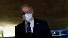 Relatório da CPI vai propor indiciamento do ministro Queiroga