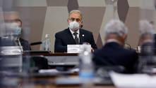 CPI da Covid pretende convocar Queiroga para terceiro depoimento