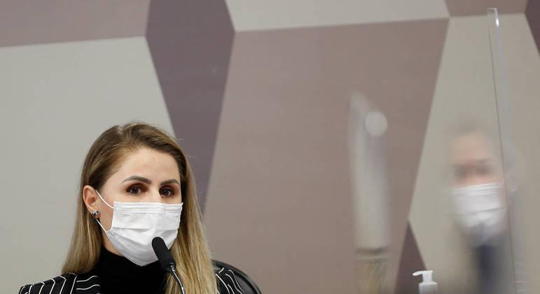 Ministério optou pela compra da menor cota de consórcio de vacinas da OMS