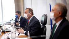 Ministro do STF autoriza sócio da VTCLog a ficar em silêncio na CPI