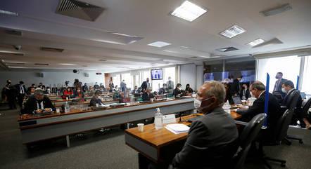 CPI recebe dois defensores do tratamento precoce