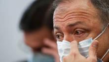 TCU rebate Pazuello e nega que foi contrário à compra de vacina