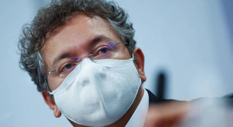 Francisco Maximiano, dono da Precisa Medicamentos