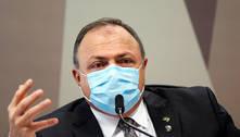 PF encaminha à CPI inquéritos da Covaxin e nega corte de vídeo