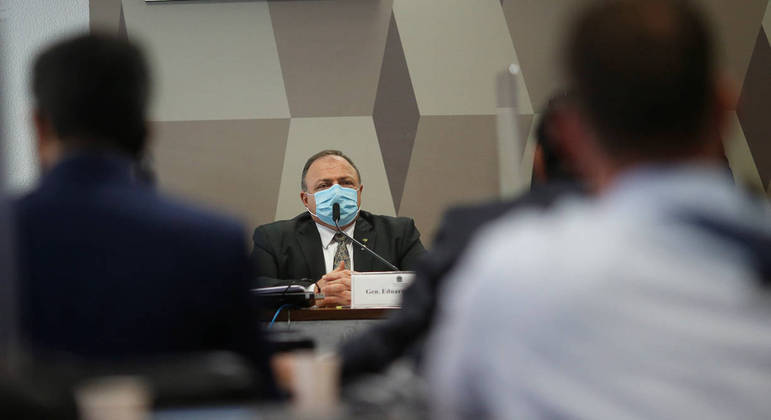 Sessão da CPI nesta quinta volta a ter bate-boca entre senadores