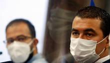 Luís Ricardo tem acesso a sistema bloqueado após CPI, diz irmão