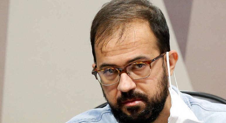 Denúncias de Luís Ricardo Miranda levaram à exoneração do diretor do Departamento de Logística