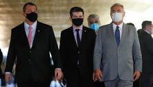 Randolfe quer agilizar convocação de Paulo Guedes para depor em CPI