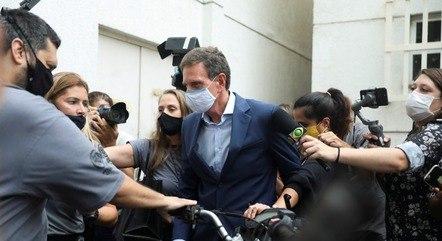 Marcelo Crivella irá para prisão domiciliar