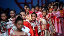 SP: consulado chinês promove concurso cultural para estudantes