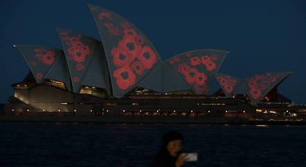 Partes de Sydney já adotaram lockdown no passado