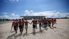 Pandemia de covid-19 matou 1.070 indígenas, aponta organização