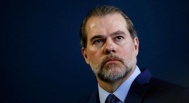 Presidente do STF defende retorno gradual de trabalhadores