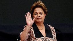 Em meio a discussão sobre Dilma Rousseff, governo gasta R$ 1,1 bi com anistias (Martin Acosta/Reuters - 19.11.2018)