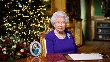 'Você não está sozinho', diz Elizabeth 2ª em mensagem de Natal