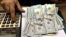 Dólar fecha em alta de 0,66%, a R$ 5,34, maior patamar em um mês