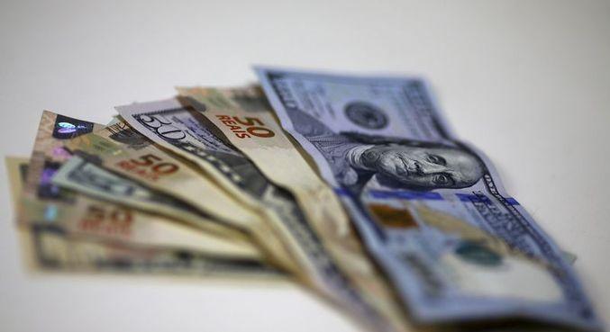 Dólar mantém alta contra o real nesta terça-feira (5)