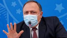 Lewandowski nega afastamento de Pazuello do Ministério da Saúde