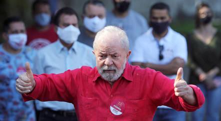 Ministro do STF garantiu acesso de Lula aos documentos