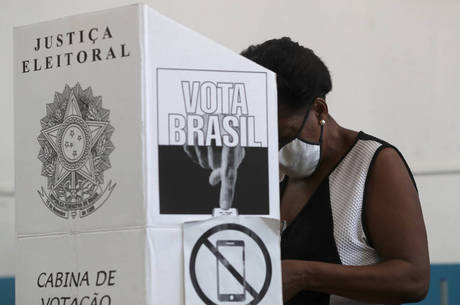 Dados foram encaminhados a cartórios eleitorais