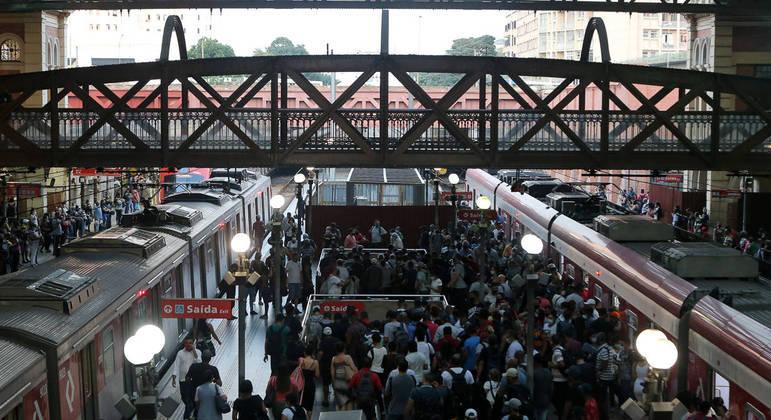 CPTM terá ligação interna entre a Estação Luz e a Sala São Paulo, na região central