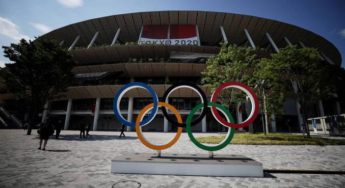 Jogos Olímpicos de Tóquio começam oficialmente nesta sexta-feira (23)