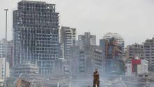 Um ano após explosão em Beirute, política obstrui investigação