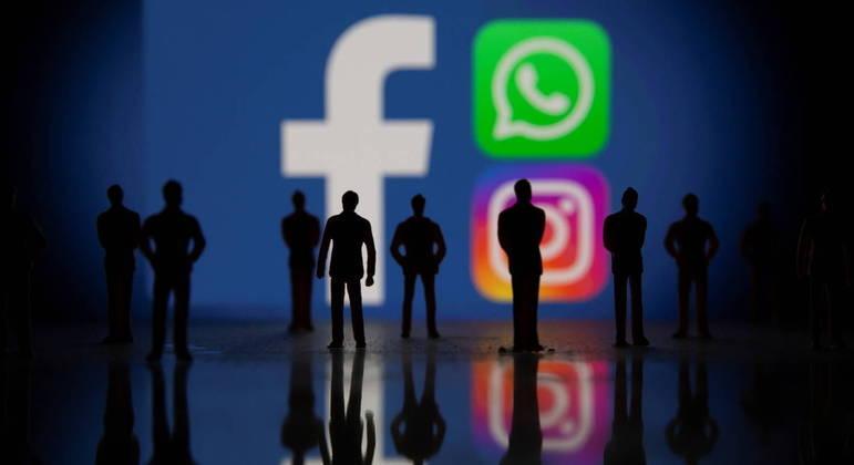 População está desacostumada a ficar sem acesso às redes sociais