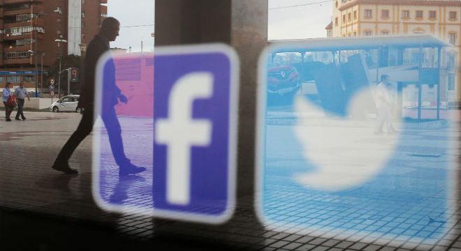 Facebook e Twitter tentam tornar a propaganda política mais transparente