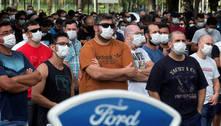 Por que a Ford decidiu sair do Brasil e ficar na Argentina?